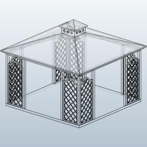zahradny-altanok-3d-kostra